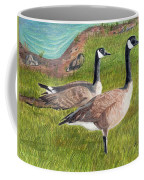 Soon To Be Parents Coffee Mug