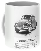 Sooner Or Later Your Wife Will Drive Home.............. Coffee Mug by Georgia Fowler