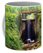Soothing Cascade Coffee Mug