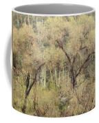 Soothing Desert Coffee Mug