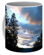 Soothing Sunset Coffee Mug