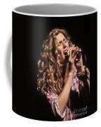 Sophie B Hawkins Coffee Mug
