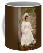 Sophie Hunter Colston Coffee Mug