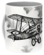 Sopwith F.1 Camel 1917 Coffee Mug