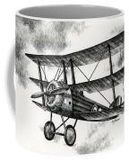 Sopwith Triplane 1917 Coffee Mug