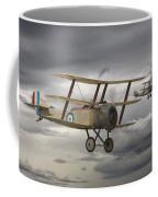 Sopwith Triplane Coffee Mug