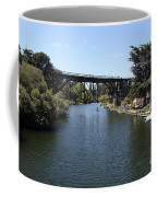 Soquel Creek Capitola Coffee Mug