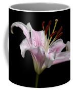 Sorbonne Lily-0002 Coffee Mug