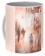 Sore Wounded Trails  Coffee Mug