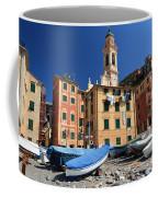 Sori - Seafront Coffee Mug