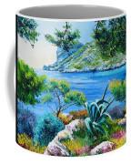 Sormious Cove Coffee Mug