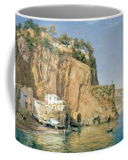 Sorrento Coffee Mug by Emanuel Stockler