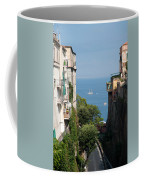Sorrento Views Coffee Mug