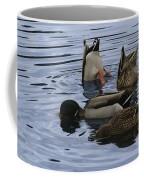 Sorry I Just Don't See It Coffee Mug