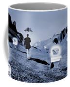 SOS Coffee Mug