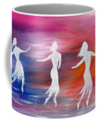 Soul Dance  Coffee Mug