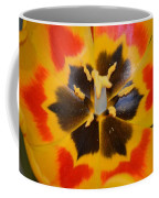 Soul Of A Tulip Coffee Mug by Sonali Gangane