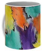 Soul Patch Coffee Mug