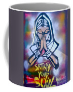 Soul Satisfying 1 Coffee Mug