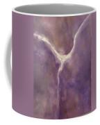 Soul Takes Flight Coffee Mug