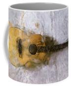 Sound Of Canvas II Coffee Mug