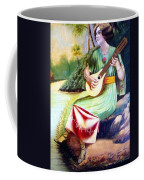 Sound Of River Coffee Mug