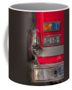 Sound The Alarm Coffee Mug