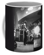 Soundcheck #8 Coffee Mug