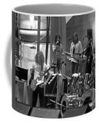 Soundcheck #9 Crop 2 Coffee Mug
