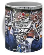 Sounds Of College Football Coffee Mug