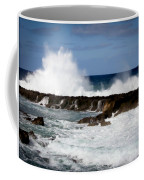 Sounds Of Hawaii Coffee Mug