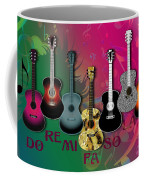 Sounds Of Music - Featured In Newbies Group Coffee Mug