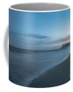 Sounds Of The Ocean Coffee Mug