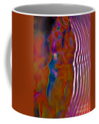 Soundwaves Coffee Mug