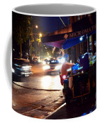 Soup Stand Coffee Mug