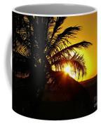 Sour Sunset Coffee Mug