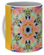 Source Fabric K1 Coffee Mug
