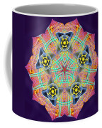 Source Fabric K3 Coffee Mug
