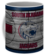 South Alabama Jaguars Coffee Mug