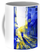 South American Sunrise Coffee Mug