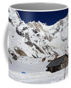 South Annapurna Base Camp - Nepal 05 Coffee Mug