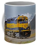South Bound Coffee Mug