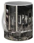 South Bronx Shanty Shacks - New York Coffee Mug
