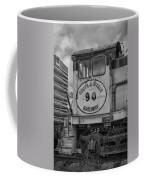 South Buffalo Railway  7d06191b Coffee Mug