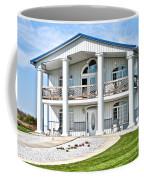 South Carolina Feel In New York Coffee Mug