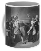 South Carolina: Loyalists Coffee Mug