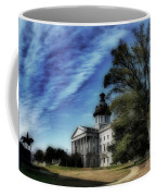 South Carolina State House Coffee Mug