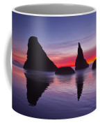 South Coast Reds Coffee Mug