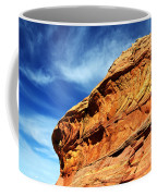 South Coyote Buttes 6 Coffee Mug