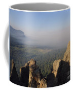 South Fork Fire Coffee Mug